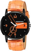 FASHION TRACK FT-4428 Latest Trending Fashionable Analog Watch  - For Men