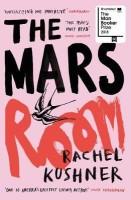 The Mars Room(English, Paperback, Kushner Rachel)