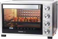 Panasonic 32 L Grill Microwave Oven(NB-H3200, Silver)
