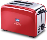 Kent 16030 850 W Pop Up Toaster(Red)