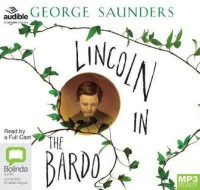 Lincoln in the Bardo(English, Audio disc, Saunders George)