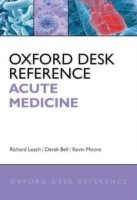 Oxford Desk Reference: Acute Medicine(English, Hardcover, unknown)