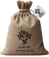 PRAMSH Green Coffee Beans Powder and get a free Diet and Exercise Chart Instant Coffee(500 g, Green Coffee Flavoured)