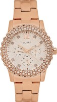 Guess W0335L3 Analog Watch  - For Women