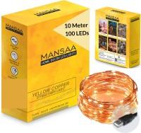 MANSAA 396 inch Yel