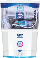KENT Supreme Plus 9 L RO + UV + UF + TDS Water Purifier(White)