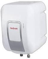 Hindware 6 L Storage Water Geyser (HS06PDW20, White)