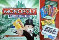 YAMAMA Monopoly Ele