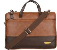 Blowzy 15.6 inch Sleeve/Slip Case(Brown)
