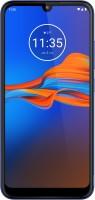 Moto E6s (Caribbean Blue, 64 GB)(4 GB RAM)