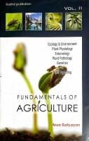 Fundamentals Of Agriculture Vol -2(Paperback, Arun Katyayan)