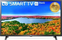 LG LM63 80cm (32 inch) HD Ready LED Smart TV(32LM636BPTB)