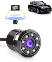carzex LED Night Vision Car Rear View Reverse Parking HD Camera Vehicle Camera System