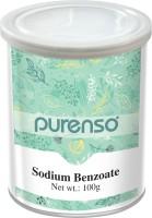 Purenso Sodium Benzoate (100g)(100 g)