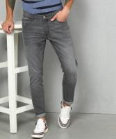 Metronaut Skinny Men's Grey Jeans