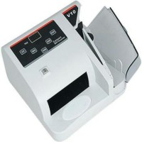 Met style Portable Currency Counting Machine with Note Counting Machine(Counting Speed - 600 notes/min)