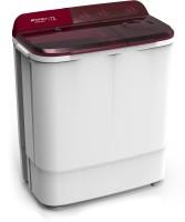 Sansui 7.2 kg Semi Automatic Top Load Red(JSX72S-2020L)