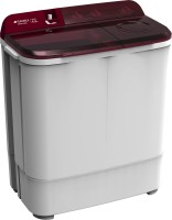 Sansui 6.5 kg Semi Automatic Top Load Red(JSX65S-2020L)