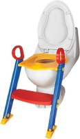 Trendegic Potty Training Seat for Baby Potty Toilet Chair Potty Seat(Multicolor)