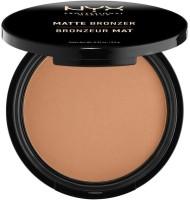 NYX PROFESSIONAL MAKEUP Makeup Matte Body Bronzer(Brown)