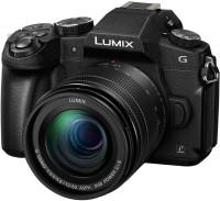 Panasonic Lumix DMC-G85 Mirrorless Camera Lumix DMC-G85(Black)