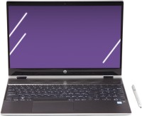 HP Pavilion Core i3 8th Gen - (4 GB + 16 GB Optane/1 TB HDD/Windows 10) 15-cr0037wm 2 in 1 Laptop(15.6 inch, Silver, Black, With MS Office)