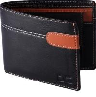 DEZiRE CRAfTS Men Casual, Formal Multicolor Artificial Leather Wallet(6 Card Slots)