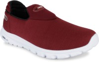 Campus Black Sport Shoes for Men