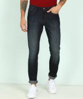 Lee Skinny Men's Dark Blue Jeans