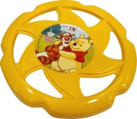 Disney Winnie the Pooh Flying Disc for Kids(Multicolor)