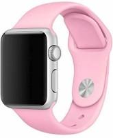 LOPAZ A1 Bluetooth Smartwatch BABY PINK Smartwatch(Pink Strap, FREE SIZE)