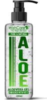 WishCare Pure & Natural Aloe Vera Gel - Enriched With Vitamin E -(200 ml)