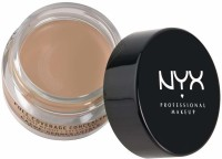 NYX PROFESSIONAL MAKEUP Cosmetics Concealer Jar Concealer(Brown, 4.54 g)
