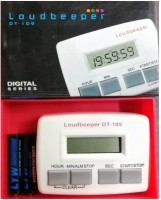 Divinext With Memory Function Loudstar Digital Timer Winner W-103 Loudbeeper DT-109 Digital Kitchen Timer