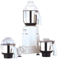 Preethi Chef Pro fr_014146 750 Mixer Grinder (3 Jars, Multicolor)