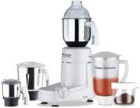 Preethi Zion yrdr_04046 750 Mixer Grinder (4 Jars, Multicolor)