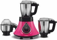 Preethi Mystic yrdr_04050 500 Mixer Grinder (3 Jars, Multicolor)