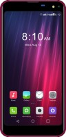 I Kall K 8 NEw (Red, 16 GB)(2 GB RAM)