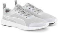 Puma Swift IDP Running Shoes For Men(Grey)
