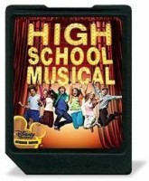 Digital Blue Disney Mix Clip - High School Musical Soundtrack