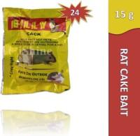DIAMOND BILLY Biscuit Rat Cake Poison Rodent Killer Control Pet Safe(24 Units)