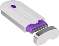 BROTHER And SISTA KJR-04 Cordless Epilator (White, Purple) Corded Epilator(White)