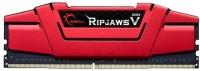 G.Skill RIPJAWS DDR4 8 GB (Single Channel) PC (RIPJAWS V DDR4 3000MHZ 8GB)