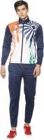 HPS Sports Printed Men Track Suit