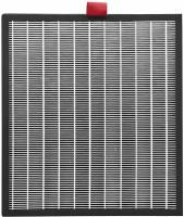 Honeywell White/Gold - HCMF25M0012 Air Purifier Filter(HEPA Filter)