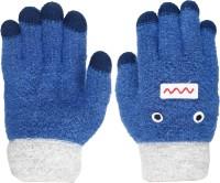 FabSeasons Kids Glove(Blue)