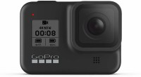 GoPro Hero 8 Sports and Action Camera(Black, 12 MP)