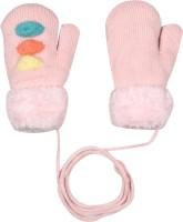 FabSeasons Kids Glove(Pink)