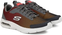 Skechers DYNA-AIR - BLYCE Running Shoes For Men(Multicolor)