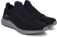 Skechers BOUNDER-MIRKLE Running Shoes For Men(Navy)